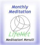 Meditazioni Mensili Home Page