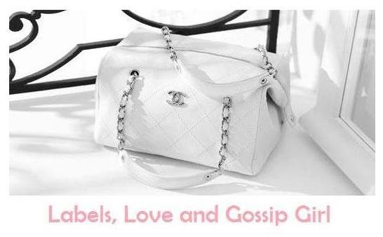 Labels, Love and Gossip Girl