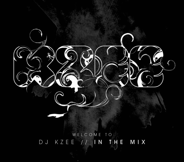 Welcome to DJ kzee.net // DJ KZEE's latest house & rnb mixes