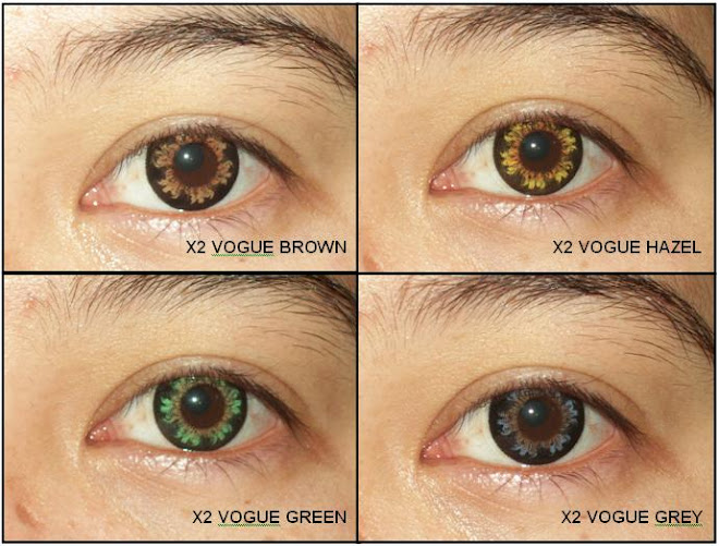 softlens X2 VOGUE