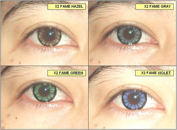 softlens X2 FAME new new :)