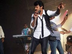 Prabhas in Telugu movie Darling