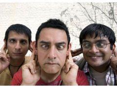 3 Idiots photos