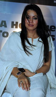 Mahima Chaudhry for the Ek Kadam A March for Solidarity 26 Nov