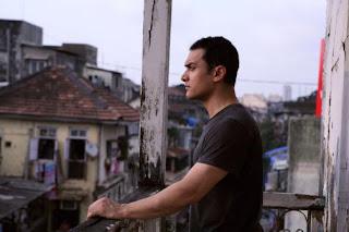 Aamir Khan in Dhobi Ghat