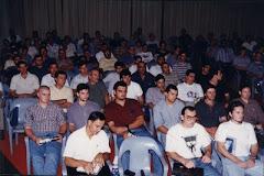 Auditorio UTN Facultad RegionalSanta Fe