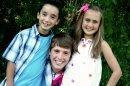 My Three Angels!
