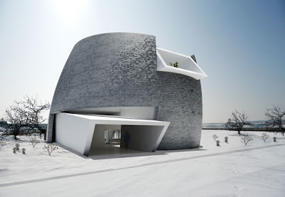 Innovative Architectural Design by Multiplicities