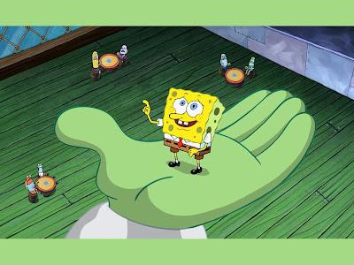 sponge bob wallpapers. hot spongebob wallpaper.