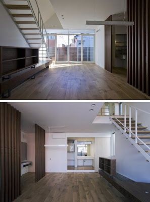 Japanese House Design
