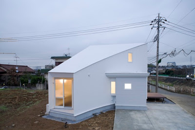 Japanese House Architecture