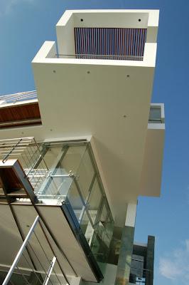 Peru Modern Architecture