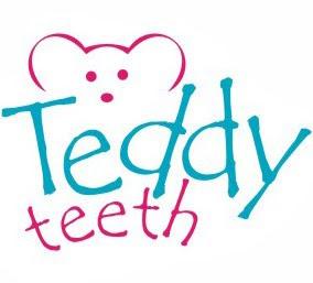 my creativz teddy teeth
