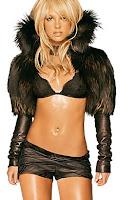 Britney Spears Dubai