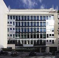 bureaux rue Vineuse