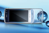 LG-GD900 Crystal
