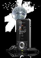 W205 Sony Ericsson