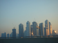 Dubai immobilier