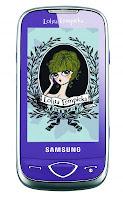 SAMSUNG Player 5 Lolita Lempicka