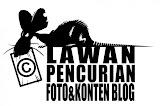 Lawan Pencurian Foto dan Konten Blog