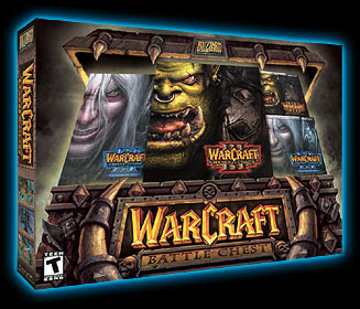 Warcraft III con Expancion portable full español War%2BCraft%2B3%2B%5BExpreSoft%5D