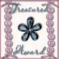 New award from Laurie