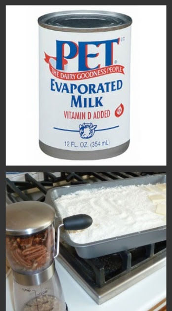 Can Evaporated Milk Be Used To Bske Cake