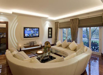 Best Modern Luxury Apartment Design London Hyde Park Place