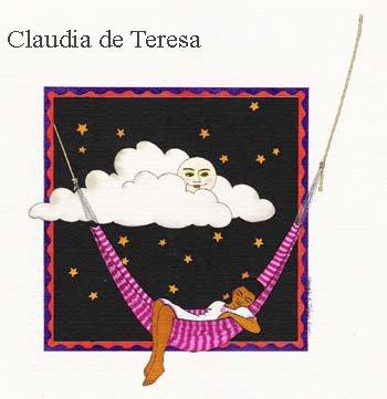Claudia de Teresa