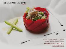 Restaurante CAL DANI