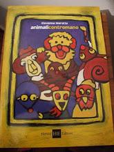 Animali contromano - il mio libro di filastrocche