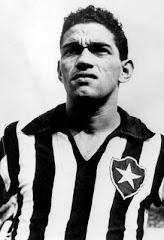 Um dos maiores jogadores de futebol de todos os tempos