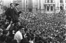 Uma homenagem aos heróicos brasileiros que resistiram a famigerada ditadura militar.