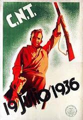 Viva a Revolução Espanhola, viva a  liberdade.