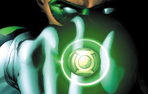 Green Lantern La película
