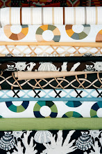 Lulu DK fabrics  - now at K & Co.!!