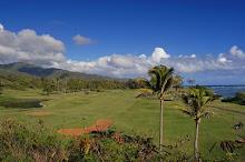 Waiehu Municipal Maui
