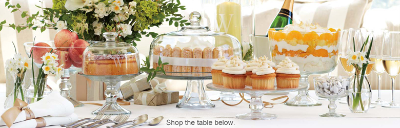 Wedding Gift Opening Brunch : ... wedding season they offer great products to host the perfect bridal