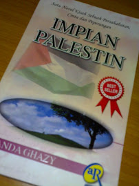 Impian Palestin - Randa Ghazy