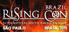Rising Con Brazil