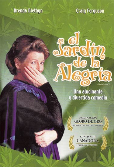 Cineguchi el jard n de la alegr a for Cancion el jardin de la alegria