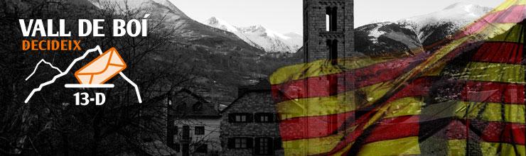 Vall de Boí decideix 13-D