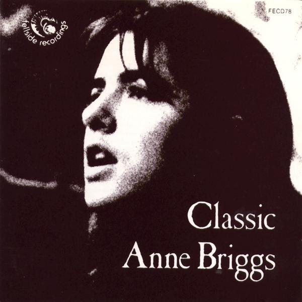 Anne Briggs Bert Jansch