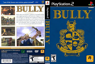 Download - Bully | PS2