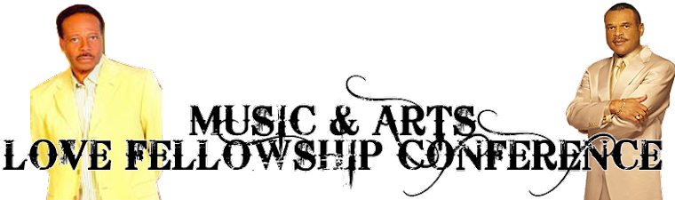 Houston Chapter of The Edwin Hawkins Music and Arts Love Fellowship Conference