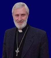 Bishop William Godfrey of Peru