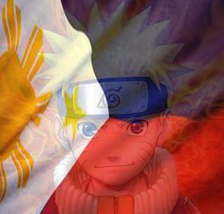 naruto tagalog filipino version