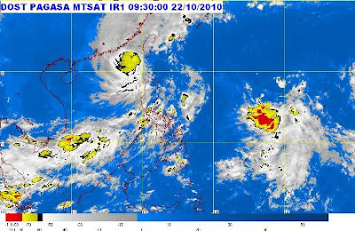 bagyong katring typhoon update philippines