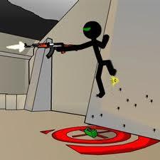 counter strike online flash games