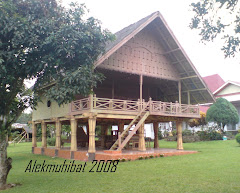 Rumah Rejang